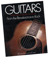 GUITARS From the Renaissance to Rock