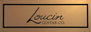 Loucin Guitar Co.